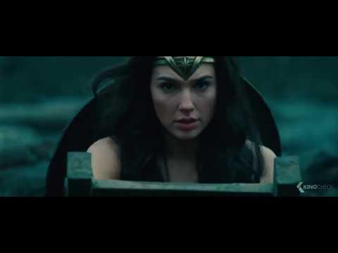 To Be Human- Wonder Woman- Steve x Diana