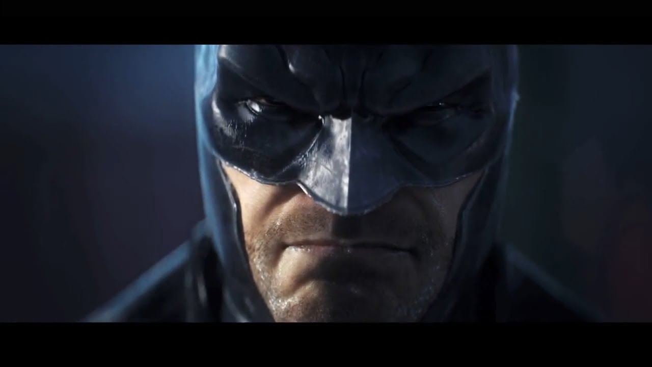 Batman arkham origins official trailer youtube voltagebd Image collections