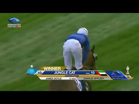 Dubai World Cup 2018 | Race 5 - Al Quoz Sprint Sponsored By Azizi Developments
