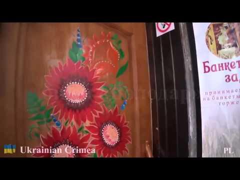Украинский ресторан в Севастополе? Это только имитация!!! _27.01.2016