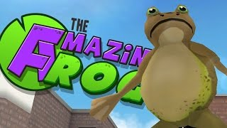 How To Download The Amazing Frog For Free | PC | Tutorial | 2017 |