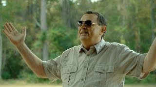 The Sacrament: Red Band Trailer #1