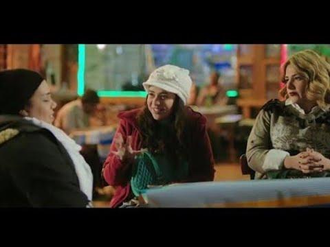 اضحك من قلبك مع شيماء سيف لما هتقلد دنيا سمير غانم 😉😂