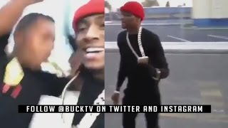 King Gucci Soulja Boy Release FULL VIDEO Ready To Fight Whoever! WHAT REALLY HAPPENED!