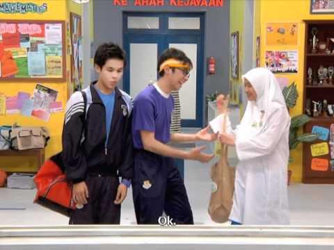 Let's Get Fit - Waktu Rehat - Disney Channel Asia