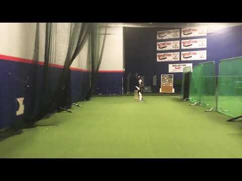 Net Practice at Hillsboro