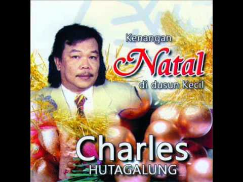 Charles Hutagalung -Natal di dusun kecil