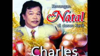 Charles Hutagalung Natal di dusun kecil