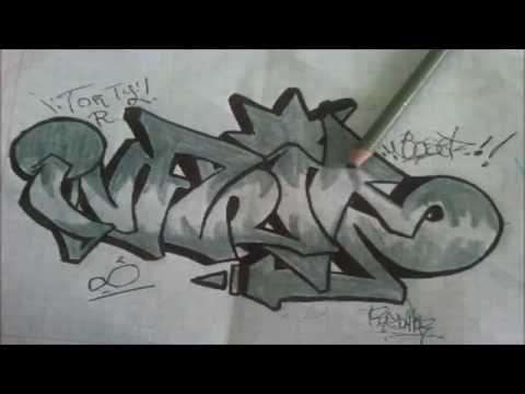 graffitis y dibujos chidos youtube