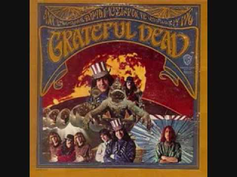 Grateful dead golden road lyrics