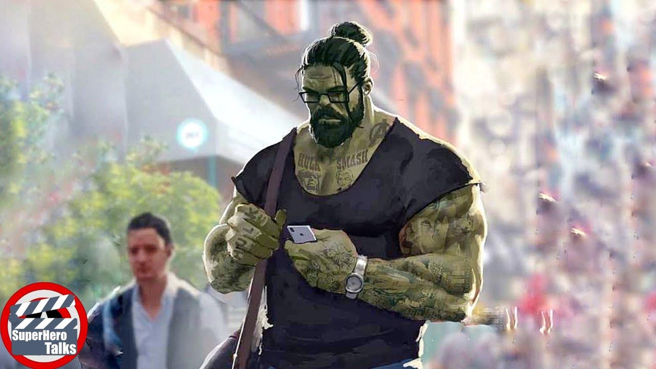 Download Future Of HULK In MCU After Endgame | Explained in Hindi | SuperHero Talks