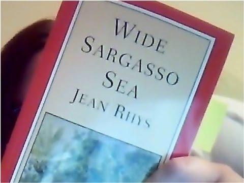 Navigating Wide Sargasso Sea