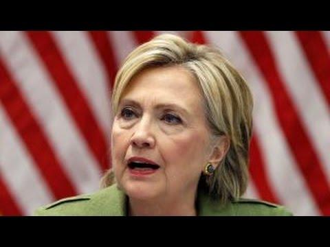 Is Congress feeding Hillary Clinton's 'victim' narrative?