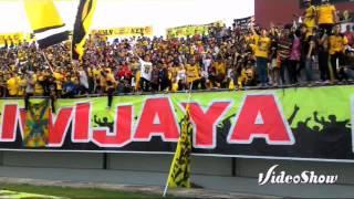 Video Gol Pertandingan Sriwijaya FC vs Persegres Gresik United
