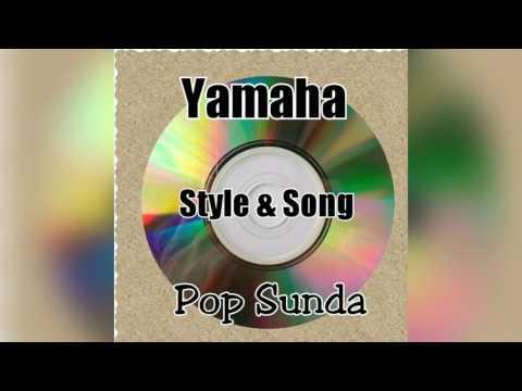 Yamaha Style Song Pop Sunda