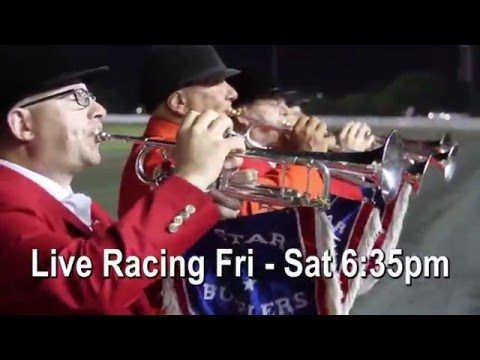 Meadowlands Racing Live