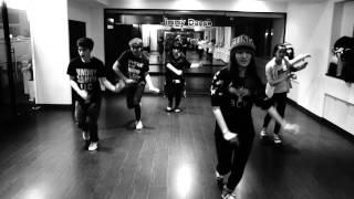 TAEYANG- RINGA LINGA DANCE COVER _jimmy dance 玉琦老師