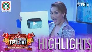PGT Highlights 2018: KaladKaren shows PGT's YouTube Gold Creator Award