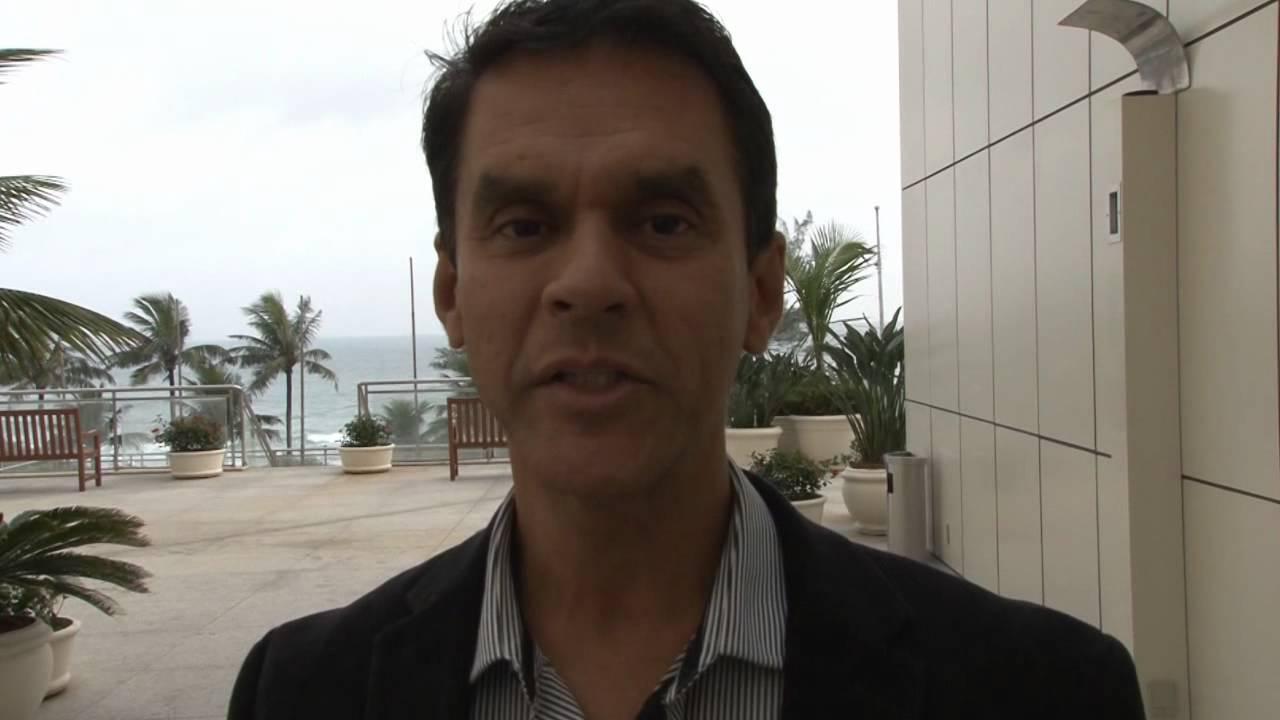 Danilo Carneiro fala sobre as práticas integrativas no VI Seminário Internacional de AB
