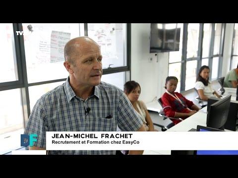 DF#182 - ANTANANARIVO - Le français langue de l'emploi à Madagascar