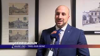 Yvelines | Une nouvelle offre de navette électrique à Triel-sur-Seine