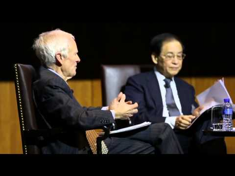 Merton Conversation: The Challenges of Global Finance