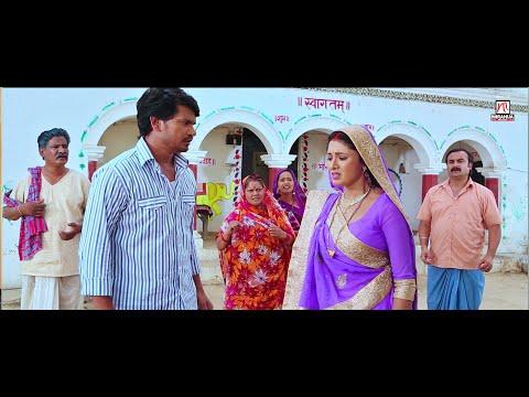 जब-तक-ई-भूतनी-ये-घर-मे-रही,-हम-ना-रहब-|-best-emotional-schene-|-ghoonghat-mein-ghotala-|-pravesh-lal