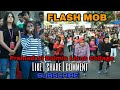 Hafiz Choreographer || Praladrai Dalmia Lions College || First Flash mob