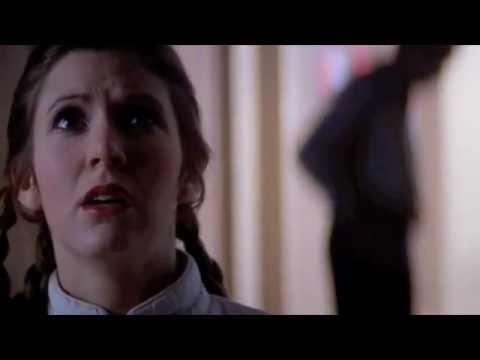 Princess Leia- Desperate