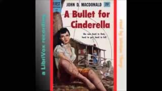 A Bullet for Cinderella (FULL Audiobook)