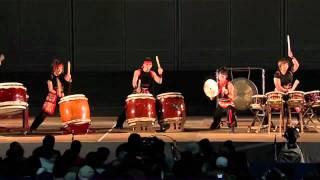 Japanese Taiko Drums - Pro Series (7/9)