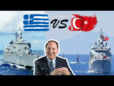 Cem Gürdeniz: 21 Temmuz'da Çatışmaya Girilseydi Bugün Yunan Donanması Yoktu!