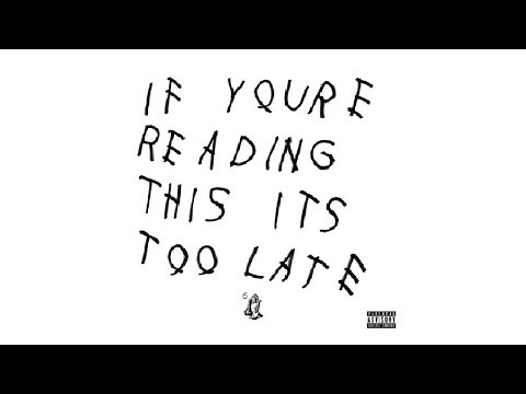 Drake - Know Yourself
