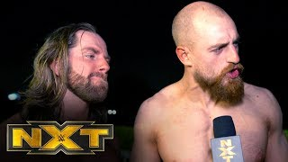 Grizzled Young Veterans are underdogs no more: NXT Exclusive, Jan. 15, 2020