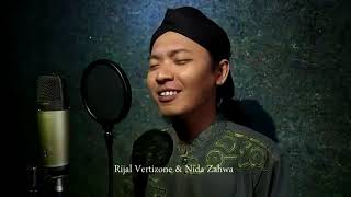 Sholawat #28   Tujh Mein Rab Dikhta Hai Versi Sholawat ft Nida Zahwa Cover Rijal Vertizone