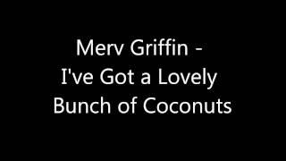Merv Griffin - I