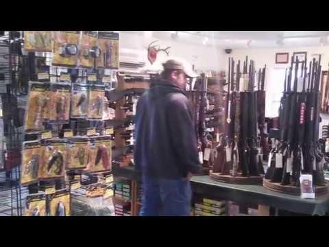 Seneca Gun Sports