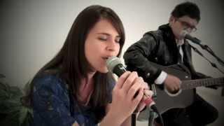 La Gloria de Dios - Ricardo Montaner y Evaluna Cover by (Jesus David Wilches Feat Aleja Granja)