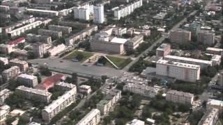 Карта города   Аэропорт Уссурийска