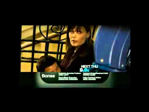 Recap Of Bones Season 6 Episode 15 The Killer In The Crosshairs