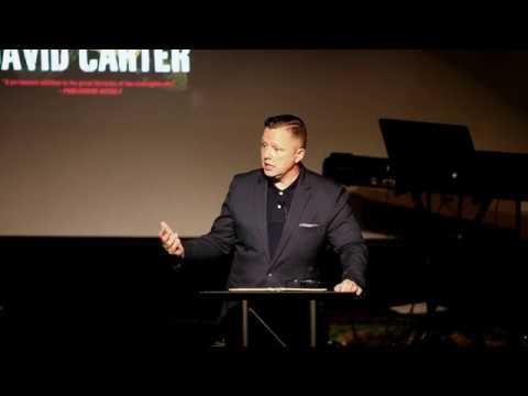 The Controversial Jesus - Jesus and the Gay Community - Jon Tyson