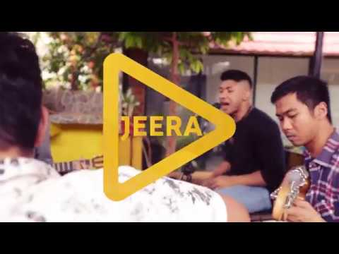 NAIF - AKU RELA ( COVER BY JEERA BAND )