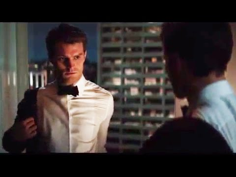 NEW 'Fifty Shades Darker' Teaser Featuring Christian Grey!