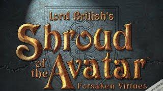 Shroud Of The Avatar - Trial - Lohnt sich die Early Access zum MMORPG? Teil 1 von 2 ☠ PC 1440p