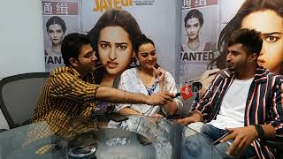 Interview: People ask me whether I'm a Punjabi, says Sonakshi