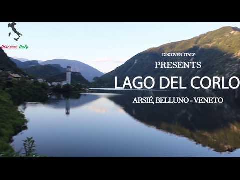 Lake Corlo, Arsié (Belluno) Veneto - Discover Italy