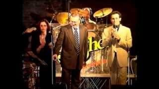 ORCHESTRA BORGHESI Paese mio 2002 feat CASSIO BABINI