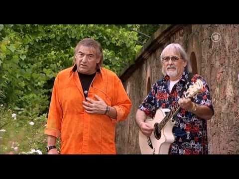 Die Amigos - Auch Engel müssen manchmal weinen - Musikantend