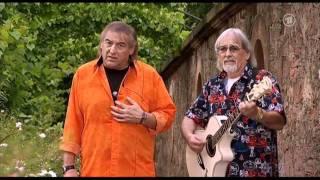 Die Amigos - Auch Engel müssen manchmal weinen - Musikantendampfer ARD thumbnail
