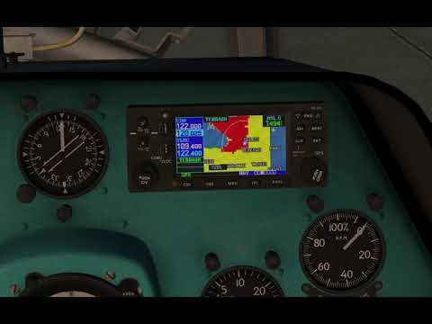 DCS NS430 first look